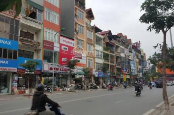 Cho thuê nhà mặt phố Trần Đại Nghĩa, khu Bách Khoa, nhiều sinh viên, vị trí đẹp; LH : 0987074884