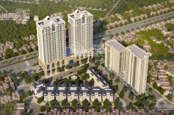 Cần bán căn hộ cao cấp Risidence Võ Chí Công căn góc 3 np/86,2 m2,ck cao, nhận nhà ở ngay