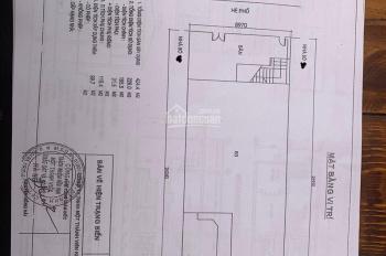 Cần bán nhà biệt thự MP Nguyễn Thượng Hiền- Nguyễn Du-HBT.DT 229m, mt 9m.Giá 350tr/m.LH 0983910518