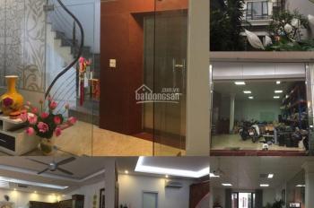 Nhà đẹp như tranh phố PVĐ cho thuê văn phòng, homestay, cực sinh lời 0966695371
