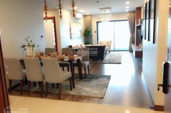 Cần bán căn hộ CC viện bỏng 3pn. DT100.8m, để lại nội thất đẹp, giá 1,75 tỷ