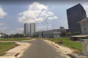 Cần bán lô đất thổ cư 100m2 ngay sau VivoCity-Q7,đường 12m,sổ hồng,xây TD,giá 1.8 tỷ,LH 0329523975