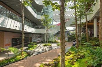 Căn đơn lập ĐN vuông vắn 2 mặt tiền công viên và sông, hơn 450m2, giá 37,493 tỷ dành cho KH, CK cao