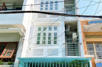 Bán nhà hẻm 7m Đỗ Đức Dục, Tân Phú. DT: 4x12m, 2 lầu + sân thượng, nhà đẹp khu an ninh