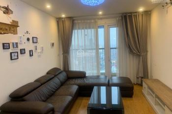Cần bán căn hộ Victoria Văn Phú 135m2. Lh: 0975191190