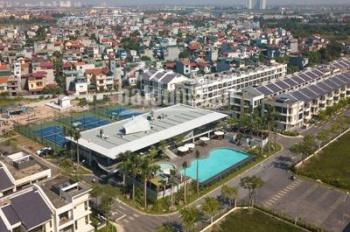 CĐT mở bán shophouse nằm tại trung tâm KĐT Hà Nội Garden City, hỗ trợ 0% lãi suất trong 24 tháng
