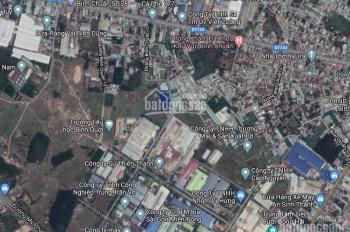 Lô đất 415tr/50m2 mt đường Bình Chuẩn - hỗ trợ ngân hàng tối đa 200tr