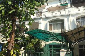 Nhà giá tốt nhất khu biệt thự Hưng Thái Phú Mỹ Hưng Quận 7! Giá 17,6 tỷ