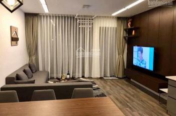 Bán nhà mới, ô tô đỗ, phố Định Công Thượng, Hoàng Mai, 43m2, 5 tầng, MT5m, giá 2.7 tỷ.0977635234