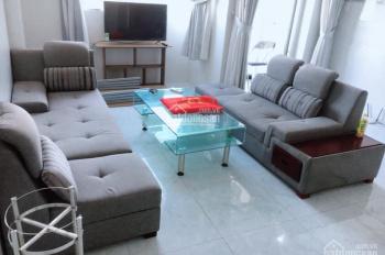 Nhà nguyên căn gồm 8PN 1 mặt tiền đường Tân Sơn, full nội thất chỉ vào là thu lợi nhuận