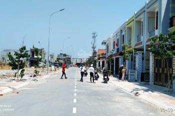Đất gần chợ Tân Phước Khánh, sổ sẵn công chứng ngay