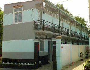 Bán gấp dãy trọ 18 phòng đường Phan Văn Hớn, Quận 12  trọ đẹp , giá 1 tỷ 150 triệu