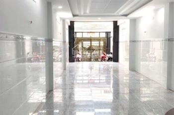 Nhà mới 2,5 Lầu MT Tân Hương_ Tân Phú. DT: 350m2(giá chỉ 25tr/th)