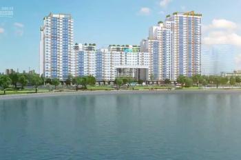 Hot nhất Thủ Thiêm DA New City Thủ Thiêm tung ra 100 căn đẹp nhất, tiềm năng tăng giá cao