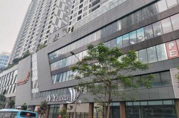 Cho thuê tầng 1 tòa nhà thương mại 30 tầng Lê Văn Lương