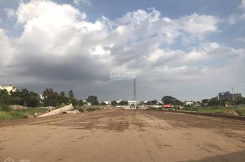 Bán đất Quận 9 dự án 1/500, gần Ngã Tư Bình Thái