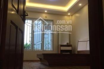 Cho thuê nhà 51m2 x 5T, 6 phòng ngủ tại 162 Khương Đình