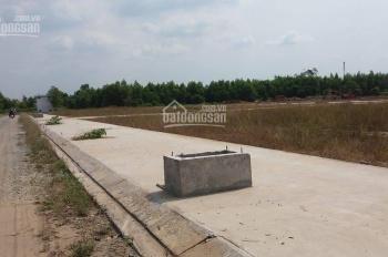 Bán đất thổ cư Bình Chánh, KDC An Hạ Lotus, MT Tỉnh Lộ 10, SHR, giá cực rẻ 800tr/90m2
