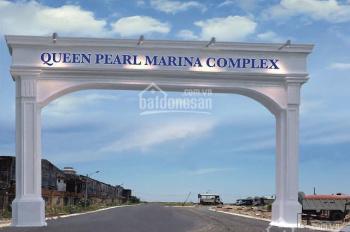 Cần bán lô đất ngoại giao dự án Queen Pearl Lagi sát biển dãy PT4, LH: 0989879880