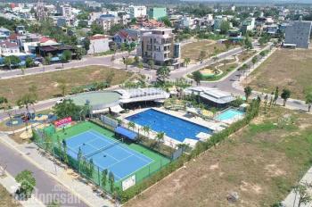 Giỏ hàng 22 nền ngoại giao KDC Bàu Cả TP Quảng Ngãi 0982609138 CK 300 triệu/lô