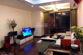 Chính chủ cho thuê căn hộ chung cư N04, Hoàng Đạo Thúy, 134m2, 3 PN, đủ đồ, đẹp-xịn. Lh 0932438182