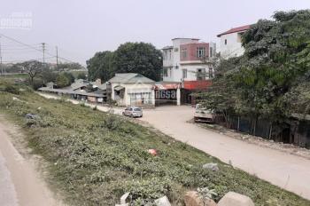 Bán đất Phương Trạch, Vĩnh Ngọc 83m2 gần chợ, Kinh Doanh, Ô TÔ, Gía 34tr/m2.