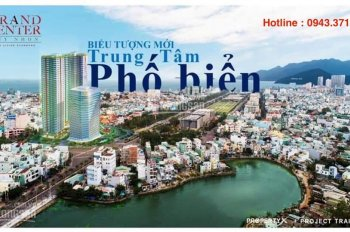 Tưng bừng khai trương căn hộ mẫu Grand Center Hưng Thịnh Quy Nhơn