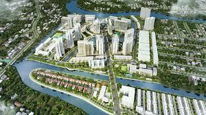 Mở bán 50 nền đất KĐT Mizuki Park, Bình Hưng. Giá chỉ 2 tỷ/nền, Sổ hồng riêng CSHT chuẩn Nhật Bản