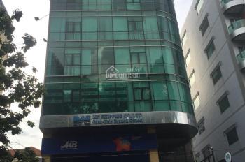 Cho thuê tòa nhà 2 MT Cộng Hoà, P. 13, Tân Bình, hầm 5 lầu 5x25m nhà đẹp, giá 60tr