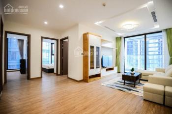 Bán căn góc 110m2 - tầng 15 - tòa M3 các phòng đều sáng thoáng, hướng mát, view nội khu. Giá 8.2 tỷ