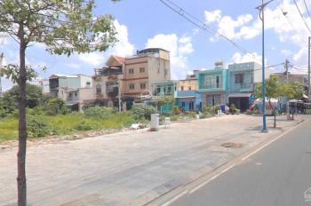 Thanh lí lô đất MT Kênh Tân Hoá, Tân Thới Hoà, Tân Phú giá cực mềm chỉ với 2tỷ5/nền ,Lh: 0907931358