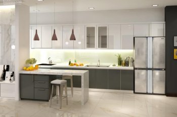 Cho thuê căn hộ Vinhomes Golden River Ba Son 1 - 4 phòng ngủ giá tốt nhất thị trường. LH 0908756869