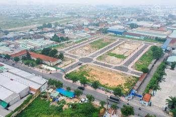 Dự án Thuận An City. Ngay TTTM Aeon Mall Bình Dương. Sổ hồng riêng - CSHT 100%.LH: 0904420072