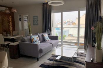 Cho thuê căn hộ Melody quận Tân Phú , DT 60m2 2PN Giá 9tr/tháng LH 0901.377.199 Kiên