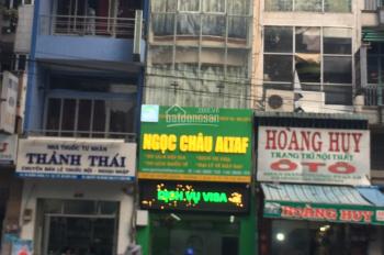 Chính chủ bán nhà MT - Đinh Tiên Hoàng, P. Đa Kao, Quận 1, DT: 6,5x17m giá 27 tỷ