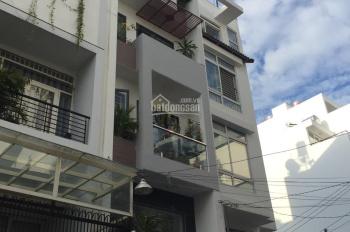 Bán gấp nhà 4 tầng HXH 6m đường Đồng Xoài, Phường 13, Tân Bình, DT4.65x12m giá chỉ 7.7 tỷ