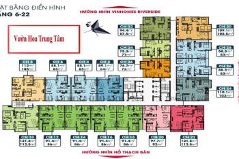 Tận hưởng không gian all in one chỉ có tại TSG Lotus Sài Đồng, liền kề Vinhomes Riverside, CK khủng