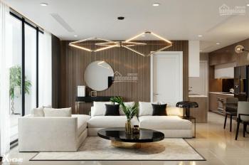 Bán căn hộ 3PN 04 C3 diện tích 122m2 view hồ, TT Hội Nghị QG dự án Vinhomes Dcapitale. Giá 5.5 tỷ