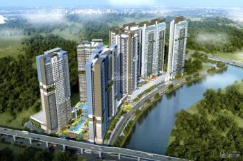 Bán căn hộ cao cấp Celesta Rise Nguyễn Hữu Thọ, giá booking 45tr/m2 DT 78m2. LH 0936494101