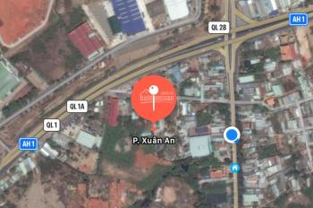 Nhà cấp 4 200m2 thổ cư, 190m2 CLN thích hợp xây nhà trọ, biệt thự cách KCN Phan Thiết 500m