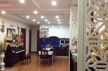 Chính chủ bán căn 3 PN 128 m2 giá 25tr/m2 tòa nhà C'land Lê Đức Thọ, Mỹ Đình