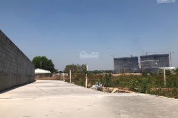 Bán đất Hiệp Thành hẻm Nguyễn Đức Thuận giá 2.850 tỷ