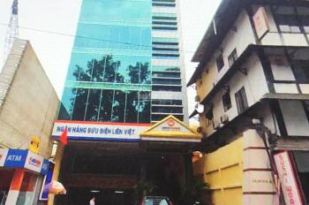 Chính chủ cho thuê tòa nhà mặt tiền Quận 1,Nguyễn thị minh khai (13x18m)hầm 8 tầng giá  575 triệu