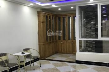 Tôi cần cho thuê nhà mặt tiền Lê Đức Thọ, 8x17M2, giá 35tr