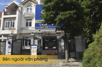 Chính chủ cần cho thuê văn phòng, DT 11x21m, 2 mặt tiền đường Thái Thuận, phường An Phú, Quận 2