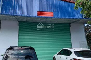Chính chủ bán xưởng 300m2 mặt tiền đường Mỹ Phước Tân Vạn rộng 62m, giá 4,5 tỷ, LH: 0973678626