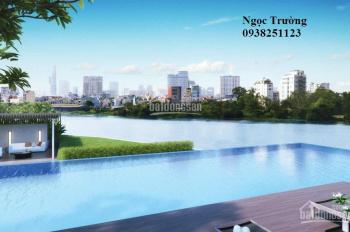 Bán biệt thự Thảo Điền, căn giá tốt nhất 1285m2, hồ bơi sân vườn, giá chỉ 70 tỷ, LH 0901838587