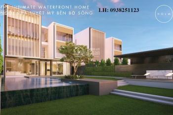 bán biệt thự Thảo Điền, 55tr/m2, biệt thự 5 phòng ngủ hồ bơi sân vườn 1258m2, LH 0901838587
