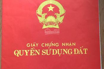 Bán đất mặt phố Phạm Văn Đồng tiện xây kinh doanh