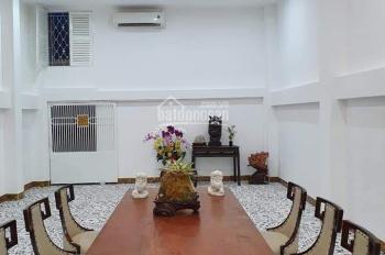 Nhà Hẻm 8m Nguyễn Thị Minh Khai 4 lầu,12 phòng ,Full Nội Thất.LHCC 0907989149